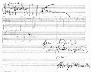 Henselt-Etüde op. 5 Nr.2, G-Dur
