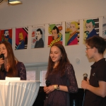 Maifestival 2014 - Musikschulkonzert