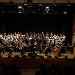 Maifestival 2014 - Henseltchor und Kammerorchester