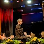 Maifestival 2014 - Klavierkonzert mit Daniel Grimwood